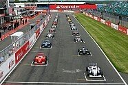 5. & 6. Lauf - Formel BMW 2009, Großbritannien, Silverstone, Bild: Moy/Sutton