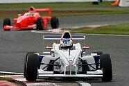 5. & 6. Lauf - Formel BMW 2009, Großbritannien, Silverstone, Bild: Capilitan/Sutton