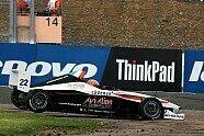5. & 6. Lauf - Formel BMW 2009, Großbritannien, Silverstone, Bild: Kalisz/Sutton
