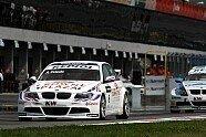 11. & 12. Lauf - WTCC 2009, Tschechien, Brünn, Bild: Sutton