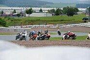 4. IDM-Lauf, Sachsenring - IDM 2009, Bild: Toni Börner