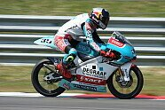 Assen - Moto3 2009, Dutch TT, Assen, Bild: Ronny Lekl