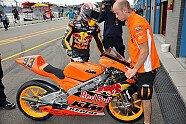 Assen - Moto3 2009, Dutch TT, Assen, Bild: Milagro