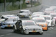 Sonntag - DTM 2009, Norisring, Nürnberg, Bild: DTM