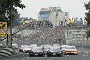 Sonntag - DTM 2009, Norisring, Nürnberg, Bild: Audi