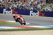Samstag - MotoGP 2009, Dutch TT, Assen, Bild: Milagro