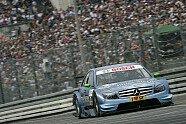 Sonntag - DTM 2009, Norisring, Nürnberg, Bild: Mercedes-Benz