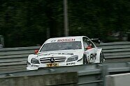 Sonntag - DTM 2009, Norisring, Nürnberg, Bild: Sutton