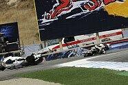 Sonntag - MotoGP 2009, USA GP, Monterey, Bild: Milagro