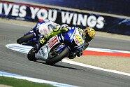 Sonntag - MotoGP 2009, USA GP, Monterey, Bild: Bridgestone