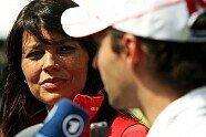 Girls - Formel 1 2009, Deutschland GP, Nürburg, Bild: Sutton