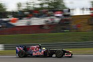 Freitag - Formel 1 2009, Deutschland GP, Nürburg, Bild: Sutton
