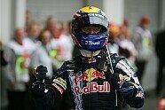 Sonntag - Formel 1 2009, Deutschland GP, Nürburg, Bild: Sutton