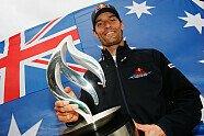 Mark Webbers schönste Momente - Formel 1 2009, Verschiedenes, Bild: Red Bull