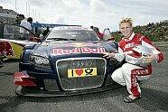 Sonntag - DTM 2009, Zandvoort, Zandvoort, Bild: Audi