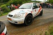5. Lauf - DRM 2009, ADAC-Eifel-Rallye, Daun, Bild: Karsten Huber