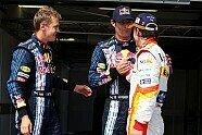 Samstag - Formel 1 2009, Ungarn GP, Budapest, Bild: Sutton