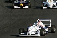 9. & 10. Lauf - Formel BMW 2009, Ungarn, Budapest, Bild: Sutton
