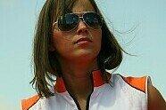 Sonntag - Formel 1 2009, Ungarn GP, Budapest, Bild: Sutton