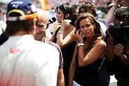 Girls - Formel 1 2009, Ungarn GP, Budapest, Bild: Sutton