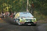 9. Lauf - WRC 2009, Rallye Finnland, Jyväskylä, Bild: Sutton