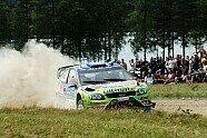 9. Lauf - WRC 2009, Rallye Finnland, Jyväskylä, Bild: Ferrari