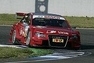 Rockenfeller: Karriere in Bildern - DTM 2009, Verschiedenes, Bild: Audi