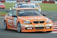6. Lauf - BTCC 2009, Snetterton, Norwich, Bild: Sutton
