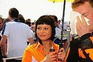 Girls - IDM 2009, Verschiedenes, Schleizer Dreieck, Schleiz, Bild: Toni Börner