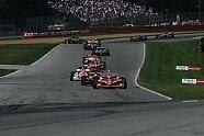 Scott Dixons 50 IndyCar-Siege: Die besten Bilder aus dem Archiv - IndyCar 2009, Verschiedenes, Bild: Sutton