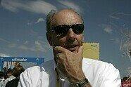 Hans-Joachim Stuck feiert 70. Geburtstag: Bilder seiner Karriere - Formel 1 2009, Verschiedenes, Bild: Sutton