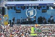 Backstage - DTM 2009, Nürburgring, Nürburg, Bild: DTM