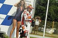 Girls - MotoGP 2009, Tschechien GP, Brünn, Bild: Bridgestone