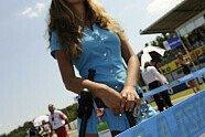 Girls - MotoGP 2009, Tschechien GP, Brünn, Bild: Milagro