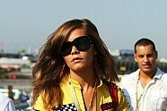 Girls - Formel 1 2009, Europa GP, Valencia, Bild: Sutton