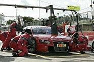 Freitag - DTM 2009, Brands Hatch, Brands Hatch, Bild: Audi