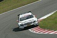 Samstag - DTM 2009, Brands Hatch, Brands Hatch, Bild: Sutton