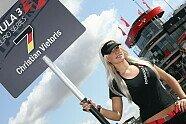 Mücke Motorsport im Portrait - Formel 3 EM 2009, Verschiedenes, Bild: Sutton