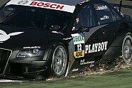 Samstag - DTM 2009, Brands Hatch, Brands Hatch, Bild: Audi