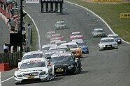 Sonntag - DTM 2009, Brands Hatch, Brands Hatch, Bild: DTM