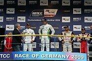 17. & 18. Lauf - WTCC 2009, Deutschland, Oschersleben, Bild: Sutton