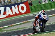 Sonntag - MotoGP 2009, San Marino GP, Misano Adriatico, Bild: Milagro
