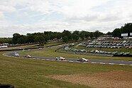 Backstage - DTM 2009, Brands Hatch, Brands Hatch, Bild: DTM