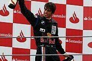 15. & 16. Lauf - Formel BMW 2009, Italien, Monza, Bild: Kalisz/Sutton