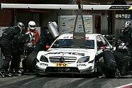 Sonntag - DTM 2009, Barcelona, Barcelona, Bild: DTM