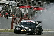 Sonntag - DTM 2009, Barcelona, Barcelona, Bild: Audi
