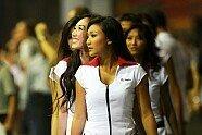 Girls - Formel 1 2009, Singapur GP, Singapur, Bild: Sutton