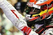 Sonntag - Formel 1 2009, Singapur GP, Singapur, Bild: Sutton