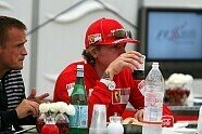 Donnerstag - Formel 1 2009, Japan GP, Suzuka, Bild: Sutton