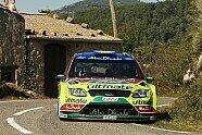 11. Lauf - WRC 2009, Rallye Spanien, Salou, Bild: Sutton